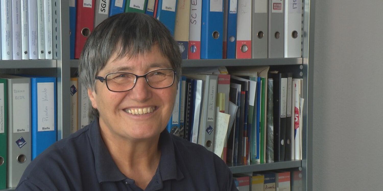 Talk Stunde feiert Premiere mit Dr. Kathrin Altweg